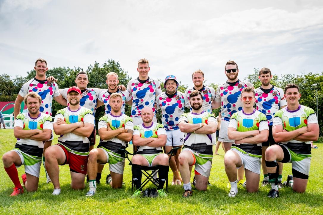 North Bristol RFC Social Sevens - 06/07/2019