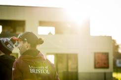 Bristol Barracuda vs Plymouth Blitz - 03/11/2019