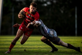 Old Redcliffians RFC vs Taunton Titans RFC - 14/12/2019