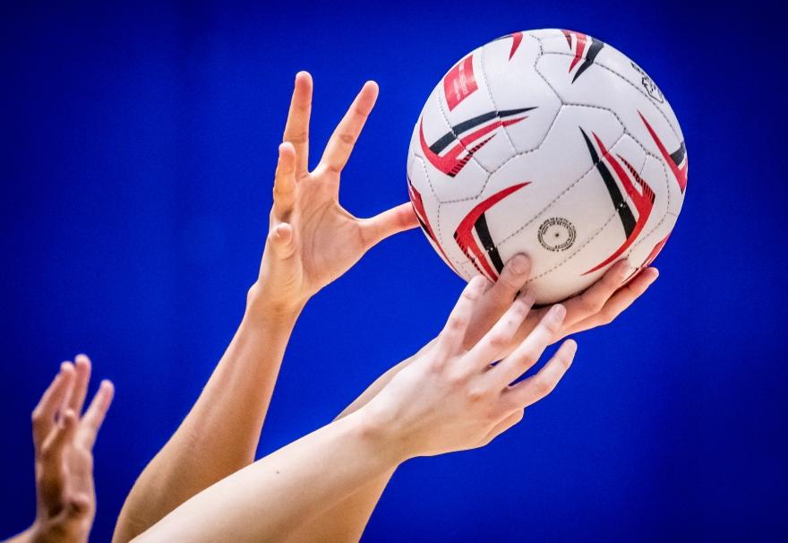 UWE Netball vs Cardiff University Netball - 26/02/2020